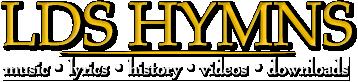 LDS Hymns Logo